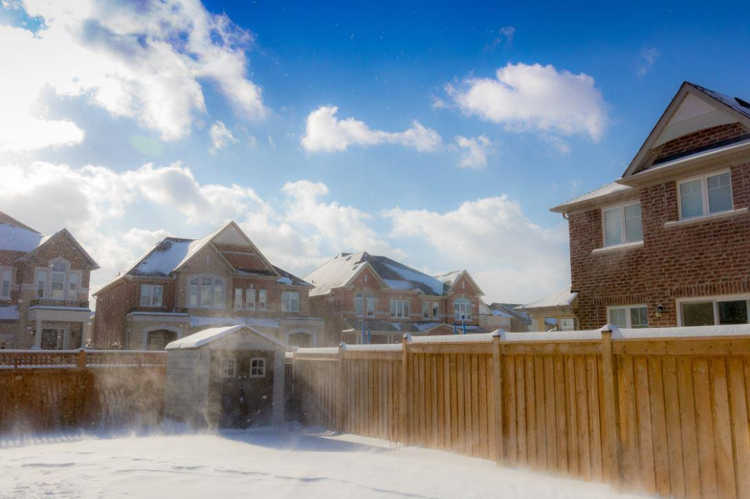 Preparing Your Rental Properties for The Winter